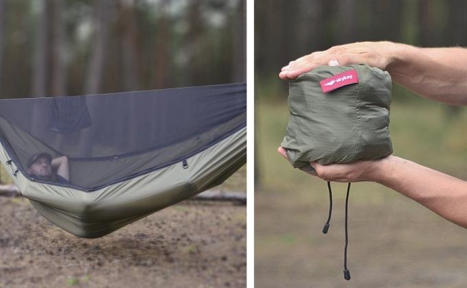 light hammock